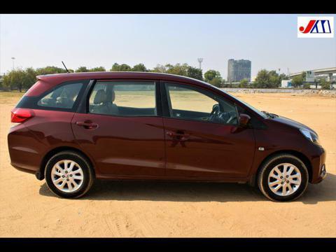 Honda Mobilio V i DTEC (2014) in Ahmedabad