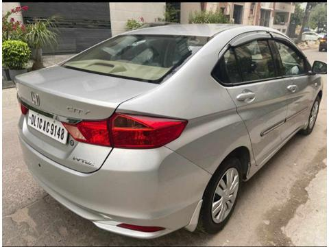 Honda City E 1.5L i-VTEC (2016) in New Delhi