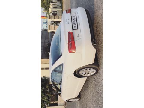 Audi A6 2.0 TDI Premium+ (2014) in Faridabad