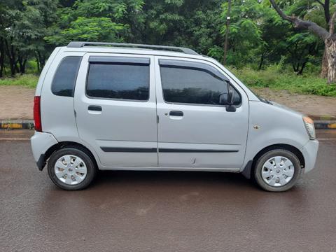 Maruti Suzuki Wagon R LXI (2007) in Dhule