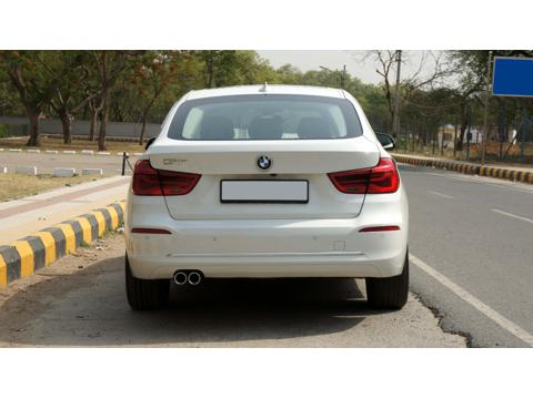 BMW 3 Series GT 320d Luxury Line (2017) in Udaipur