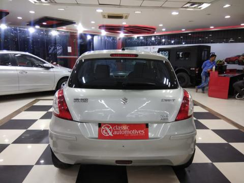 Maruti Suzuki Swift ZDi (2012) in Hubli