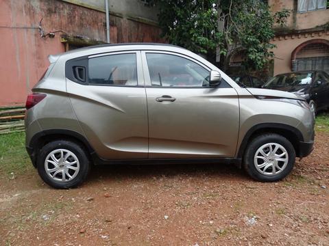 Mahindra KUV100 K4 D 6 STR (2016) in Kharagpur