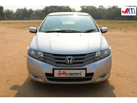 Honda City 1.5 V MT (2011) in Ahmedabad