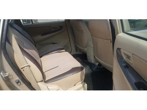 Toyota Innova 2.5 G (Diesel) 7 STR Euro3 (2008) in Parbhani