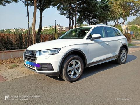 Audi Q5 3.0 TDI quattro Technology Pack (2019) in Faridabad