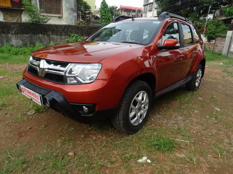 Renault Duster 110 PS RXL 4X2 AMT (2017) in Kharagpur