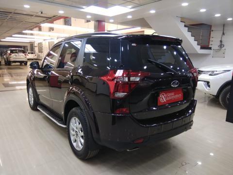 Mahindra XUV500 W9 (2019) in Hospet