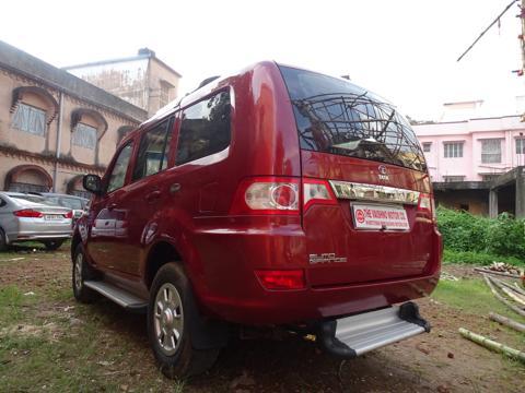 Tata Sumo Grande MK II EX (2010) in Kharagpur