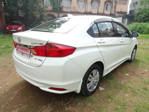 Honda City SV 1.5L i-VTEC (2016) in Kharagpur