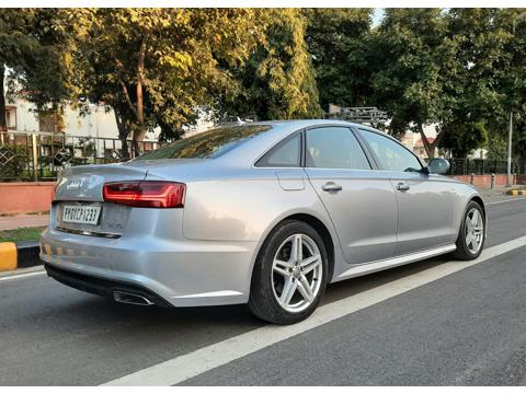 Audi A6 35 TDI Matrix (2017) in Faridabad