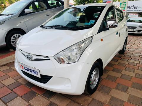 Hyundai Eon Era + (2014) in Pathanamthitta