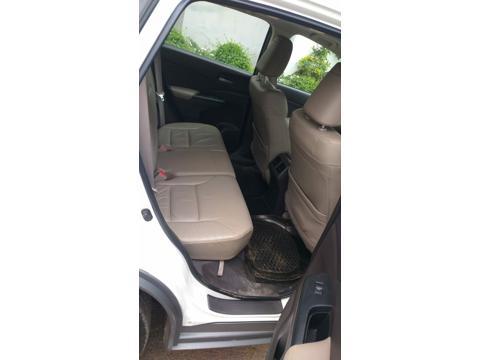 Honda CR V 2.4L 4WD AVN (2013) in Hyderabad