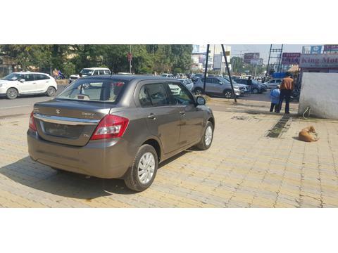 Maruti Suzuki New Swift DZire ZXI (2015) in Jalgaon