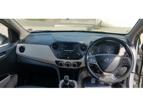 Hyundai Grand i10 Asta 1.2 Kappa VTVT (2015) in Parbhani