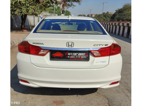 Honda City VX 1.5L i-VTEC CVT (2015) in Faridabad
