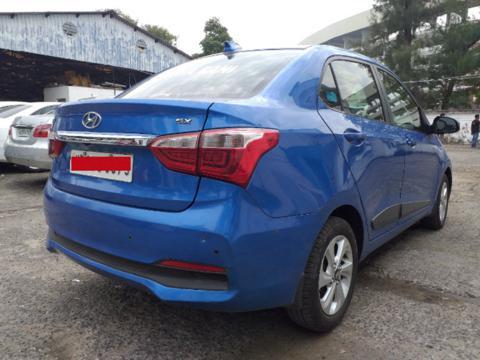 Hyundai Xcent 1.2L Kappa Dual VTVT 5-Speed Manual SX (2017) in Asansol