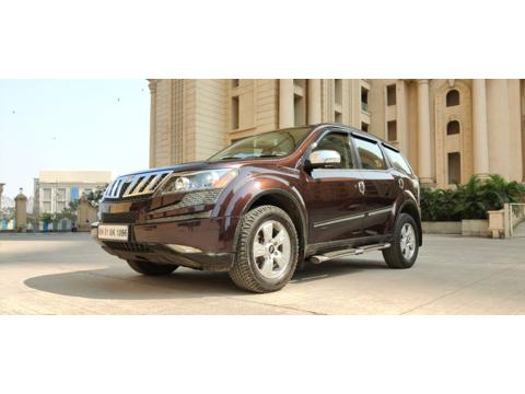 Mahindra XUV500 W8 FWD (2013) in Thane