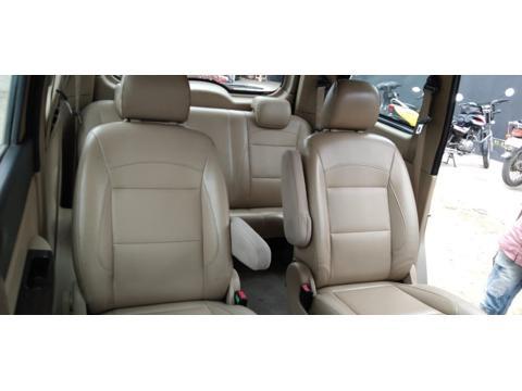 Chevrolet Enjoy 1.3 TCDi LTZ-7 (2014) in Hyderabad