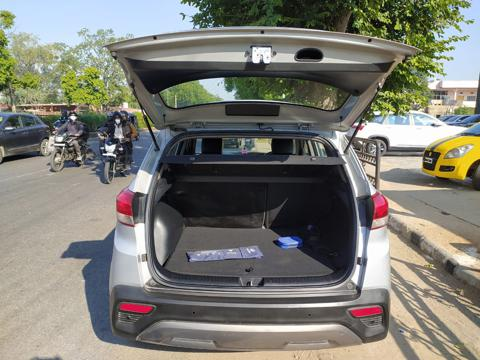 Hyundai Creta SX 1.6 AT CRDi (2018) in Alwar