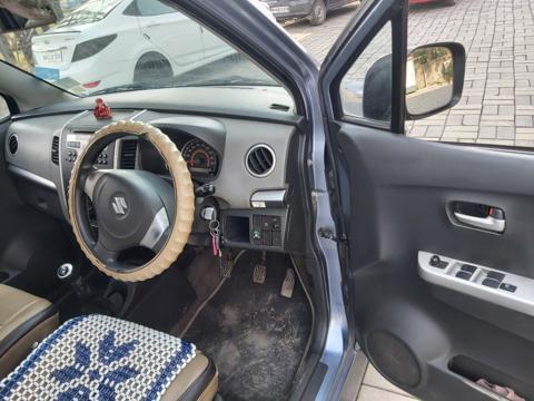 Maruti Suzuki Wagon R 1.0 MC VXI (2012) in Pune