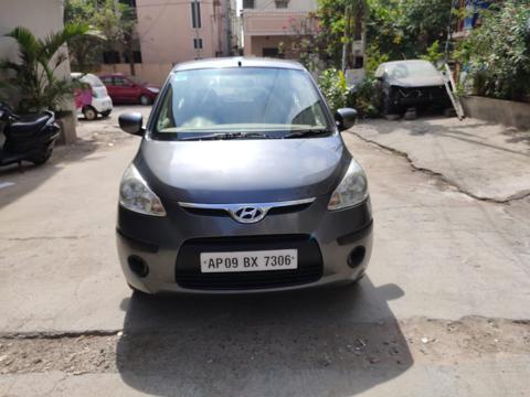 Hyundai i10 Sportz 1.2 (2010) in Hyderabad