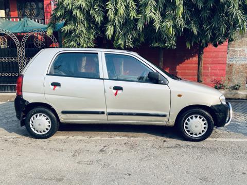 Maruti Suzuki Alto LXi BS III (2009) in Jaunpur