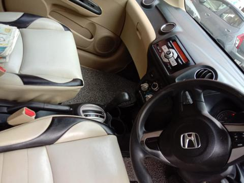Honda Amaze 1.2 VX AT i-VTEC (2015) in Mohali