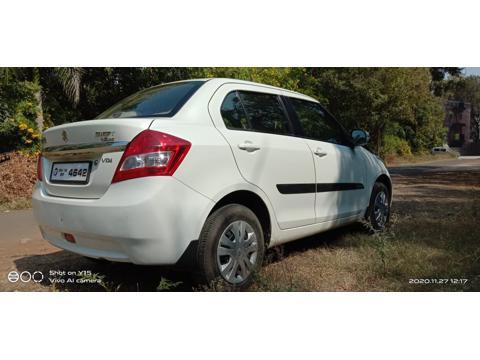 Maruti Suzuki Swift Dzire VDi BS IV (2014) in Dhule