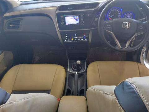 Honda City V CVT Petrol (2016) in Khanna
