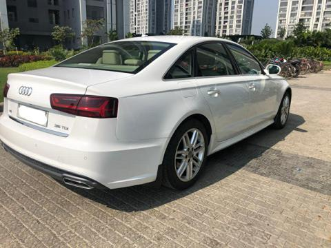Audi A6 35 TDI Matrix (2018) in Asansol