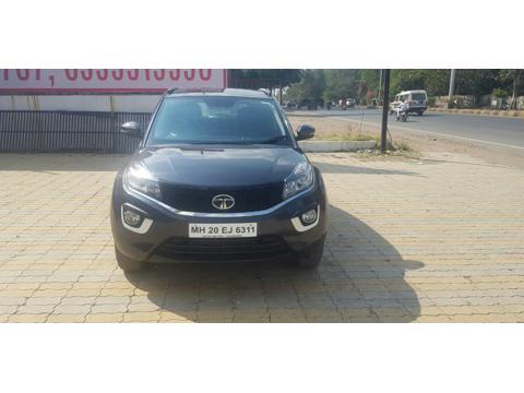 Tata Nexon XZ Plus Diesel (2017) in Jalna