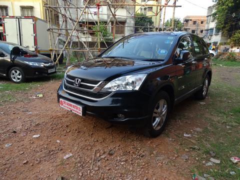 Honda CR V 2.4 AT (2012) in Kharagpur