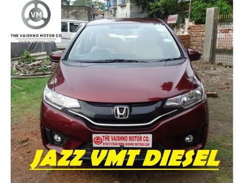 Honda Jazz V 1.5L i-DTEC (2017) in Kharagpur