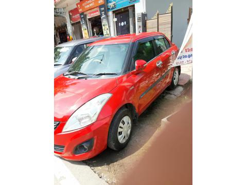 Maruti Suzuki Swift Dzire VDi BS IV (2014) in Udaipur