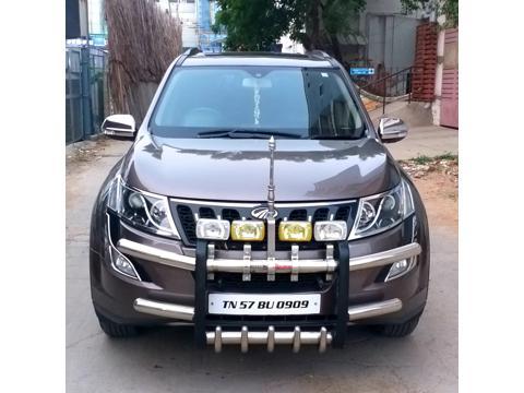 Mahindra XUV500 W10 1.99 (2018) in Karur