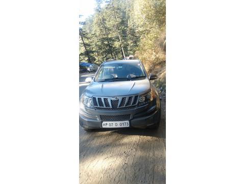 Mahindra XUV500 W8 4 X 2 (2014) in Shimla