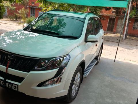 Mahindra XUV500 W10 AWD (2019) in Meerut