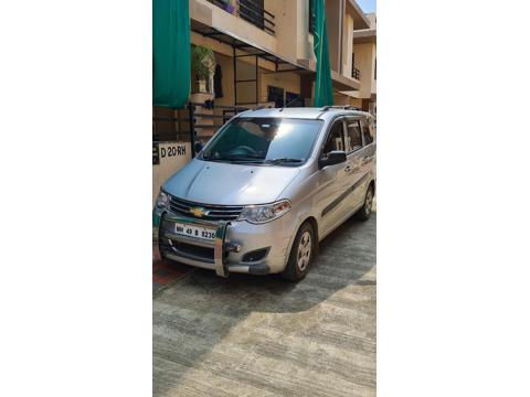 Chevrolet Enjoy 1.4 LS-8 (2013) in Nagpur