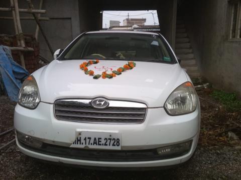 Hyundai Verna VTVT 1.6 (2010) in Latur
