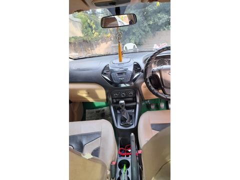 Ford Figo Aspire 1.5 TDCi Trend (MT) Diesel (2015) in Solapur
