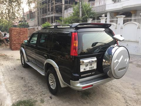 Ford Endeavour XLT 4X2 (2006) in Meerut