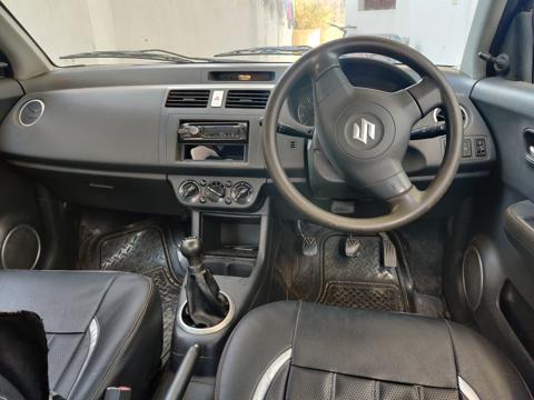 Maruti Suzuki Swift VDi ABS BS IV (2011) in Pathankot