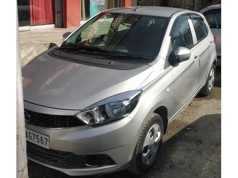 Tata Tiago Revotorq XT (2018) in Srinagar