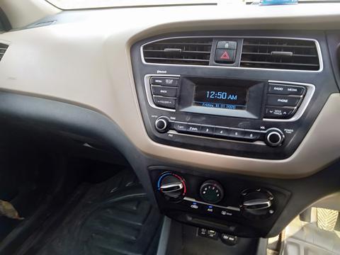 Hyundai Elite i20 1.4 U2 CRDI Sportz Diesel (2018) in Bhiwani
