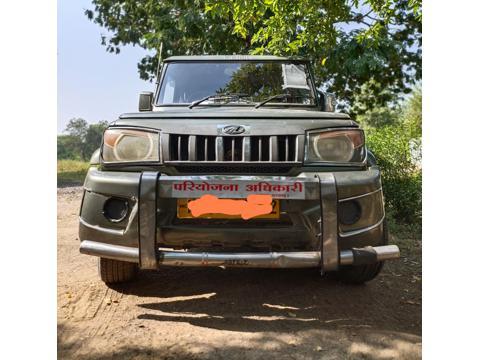 Mahindra Bolero Power Plus SLX (2012) in Chhindwara