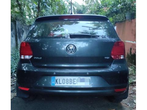 Volkswagen Polo Comfortline 1.5L (D) (2015) in Thrissur