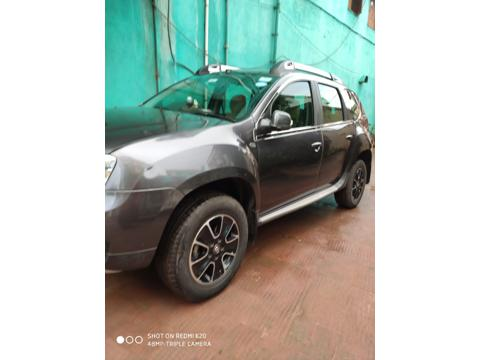 Renault Duster 110 PS RXZ 4X4 MT (2016) in Kharagpur