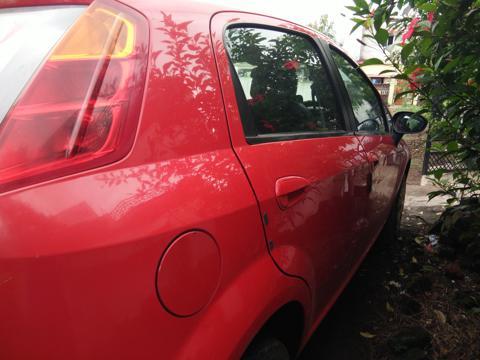 Fiat Punto Dynamic 1.2 (2012) in Wardha
