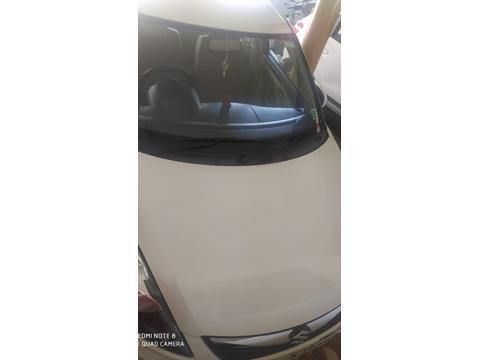 Maruti Suzuki New Swift DZire ZDI AGS (2016) in Thrissur